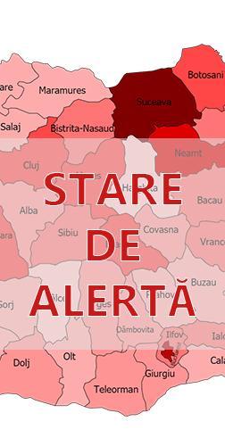 Stare de alerta