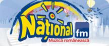 National FM - Muzica romaneasca