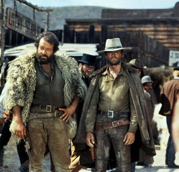Filme Cu Piedone Si Terence Hill Online